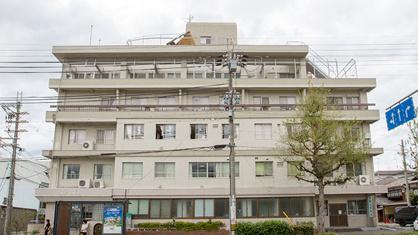 京都北野病院の画像1