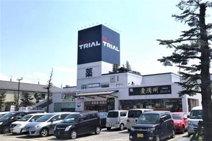 スーパーセンターTRIAL(トライアル) 宇都宮店の画像1