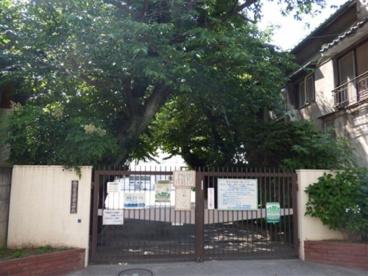 品川区立宮前小学校の画像1