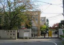 京都市立桂東小学校の画像1
