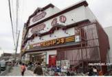 ドン・キホーテ京都洛西店