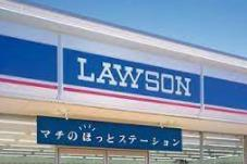 ローソン 洛西ニュータウン店の画像1