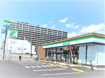 ファミリーマート 宇都宮桜二丁目店の画像1