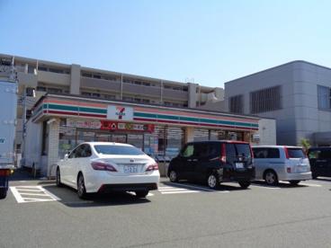 セブンイレブン 浜松雄踏店の画像1