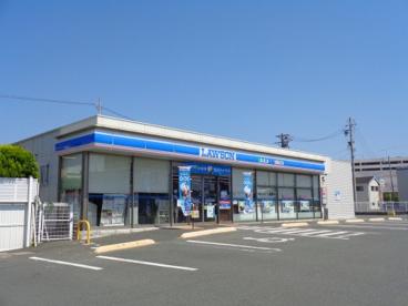 ローソン 浜松志都呂二丁目店の画像1