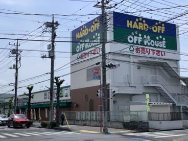 HARDOFF/ハードオフ 坂戸店の画像1