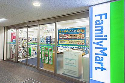 ファミリーマート 桃山台駅店の画像1