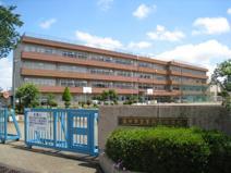 蓮田市立黒浜西中学校