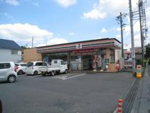セブンイレブン 蓮田西新宿1丁目店