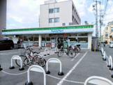 ファミリーマート 茨木中央通店