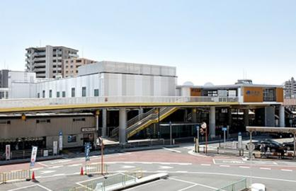 JR京都線 茨木駅の画像1
