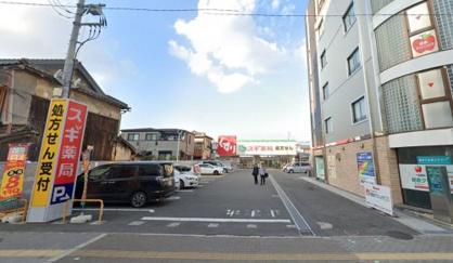 スギ薬局 茨木駅前通り店の画像1