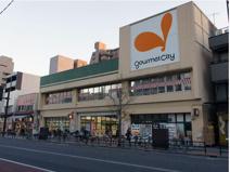 グルメシティ糀谷店