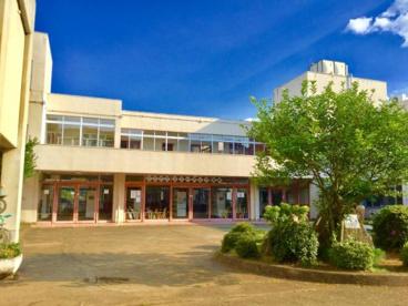 つくば市立上郷小学校の画像1