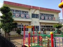 鶴ケ島めぐみ幼稚園