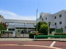 小金井市立小金井第一中学校