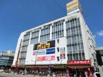 ヤマダ電機・MEGAドン・キホーテ武蔵小金井駅前店
