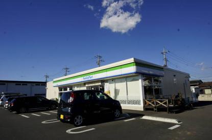 ファミリーマート 小山神鳥谷店の画像1