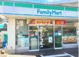 ファミリーマート 長岡京調子店
