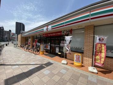 セブンイレブン JR放出駅西店の画像1