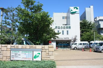 堺 温心会病院の画像2