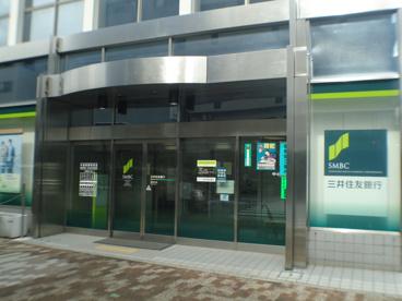 三井住友銀行 板宿支店の画像1