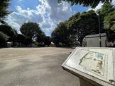 中野区立上鷺東公園