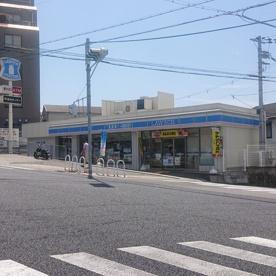 サンクス長田5丁目店 の画像1