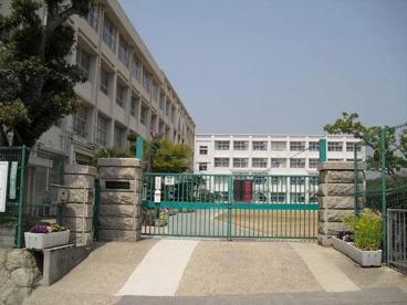 神戸市立 白川小学校の画像1