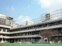 中央区立京橋築地小学校