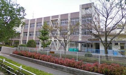 神戸市立 多井畑小学校の画像1