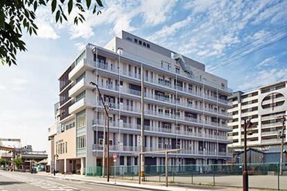 野瀬病院の画像1