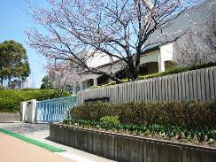 神戸市立 神の谷小学校の画像1