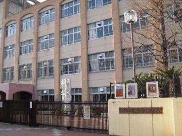神戸市立 南落合小学校の画像1