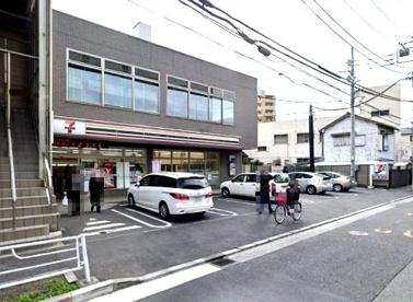 セブンイレブン 川崎八丁畷駅前店の画像1