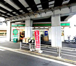 ローソンストア100 LS八丁畷駅前店の画像1