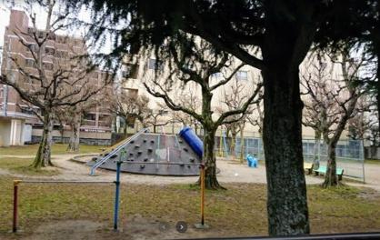 紫野宮西公園の画像1