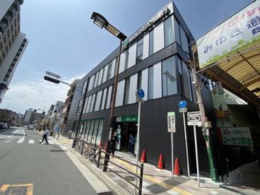 関西みらい銀行 放出支店の画像1