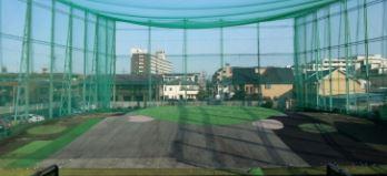 仙川ゴルフ場の画像1