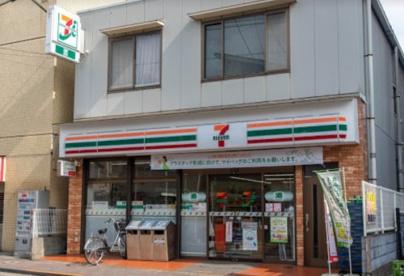 セブンイレブン 大森東店の画像1