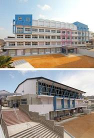 神戸市立 丸山小学校の画像1