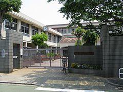 神戸市立 真陽小学校の画像1