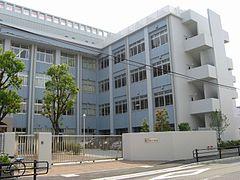神戸市立 駒ケ林小学校の画像1