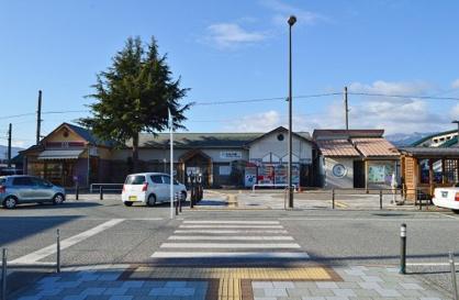 壬生川駅の画像1