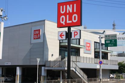 ユニクロ 泉北店の画像2