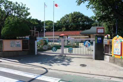 堺市立八田荘幼稚園の画像2