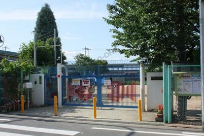堺市立津久野幼稚園の画像2