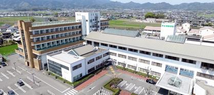 西条市立周桑病院の画像1