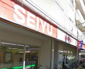 西友 高円寺店 の画像1