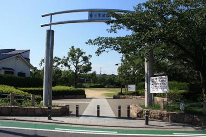 鈴の宮公園の画像1